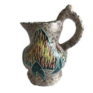 Pichet céramique Valauris