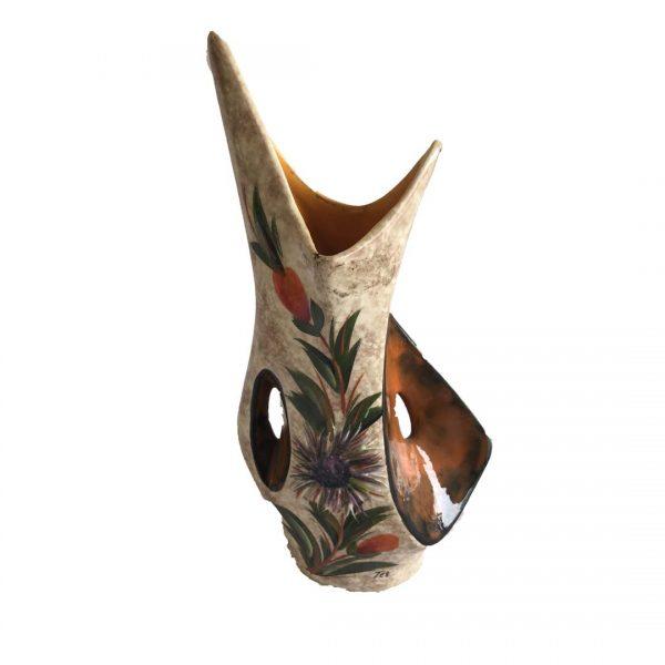 Vase céramique tess