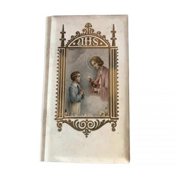 Livre de prière el angel de la infancia