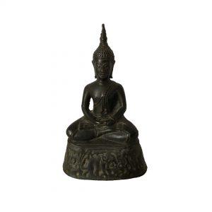 Bronze ancien asiatique